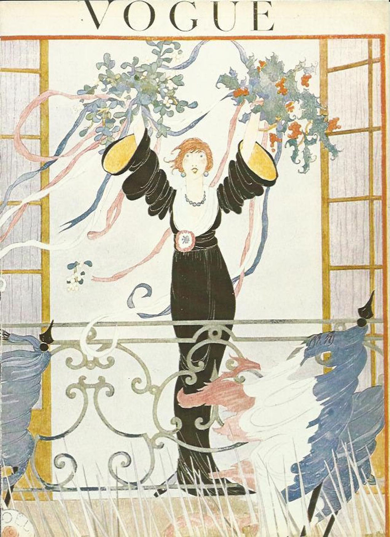 """Vogue"" 1910"