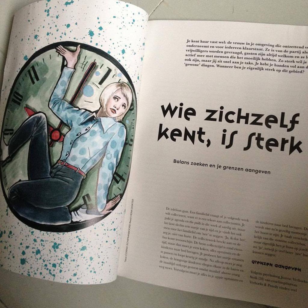Sestra Magazine