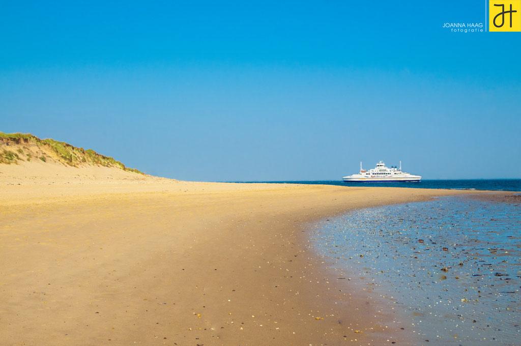 Nordfriesische Insel Sylt - © JOANNA HAAG