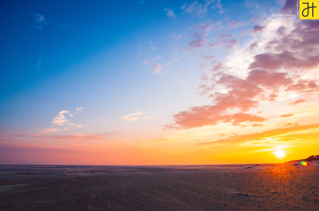Nordfriesische Insel Amrum - © JOANNA HAAG