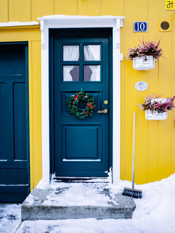© JOANNA HAAG - Røros Norway 12/2019