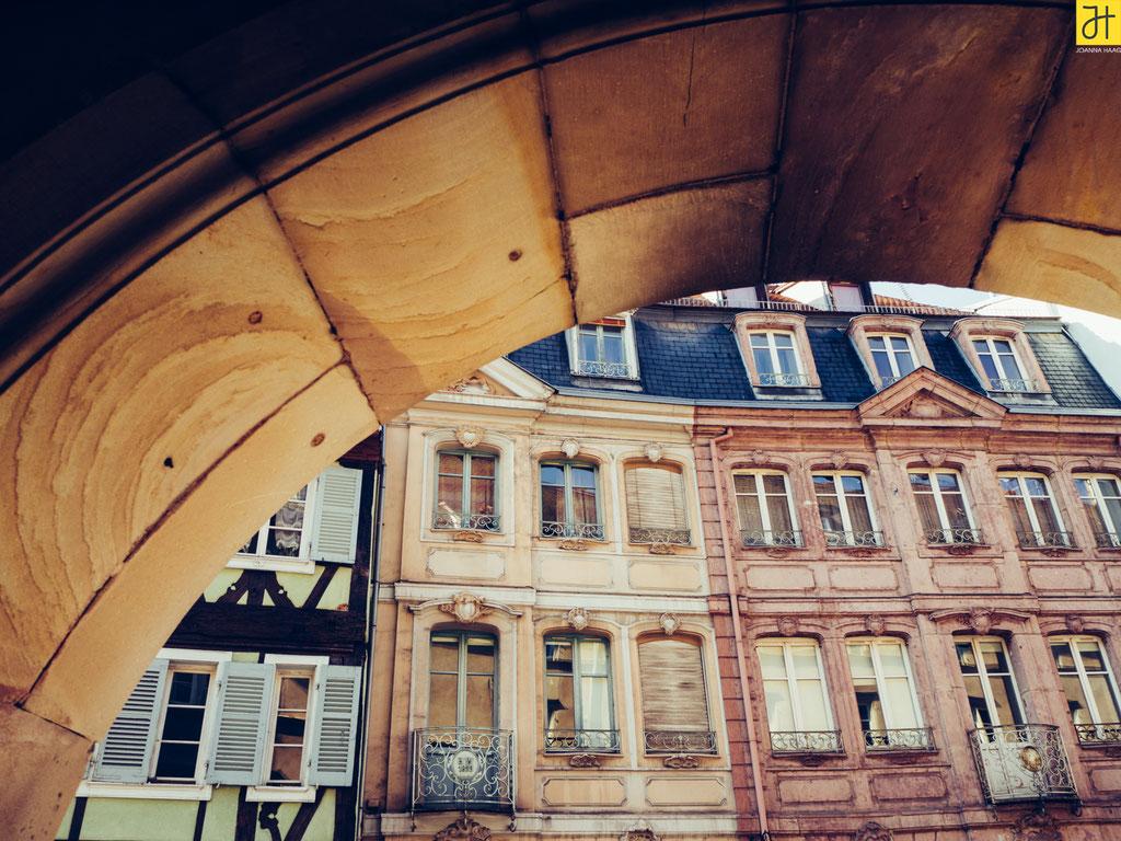 Frankreich, Colmar - © JOANNA HAAG