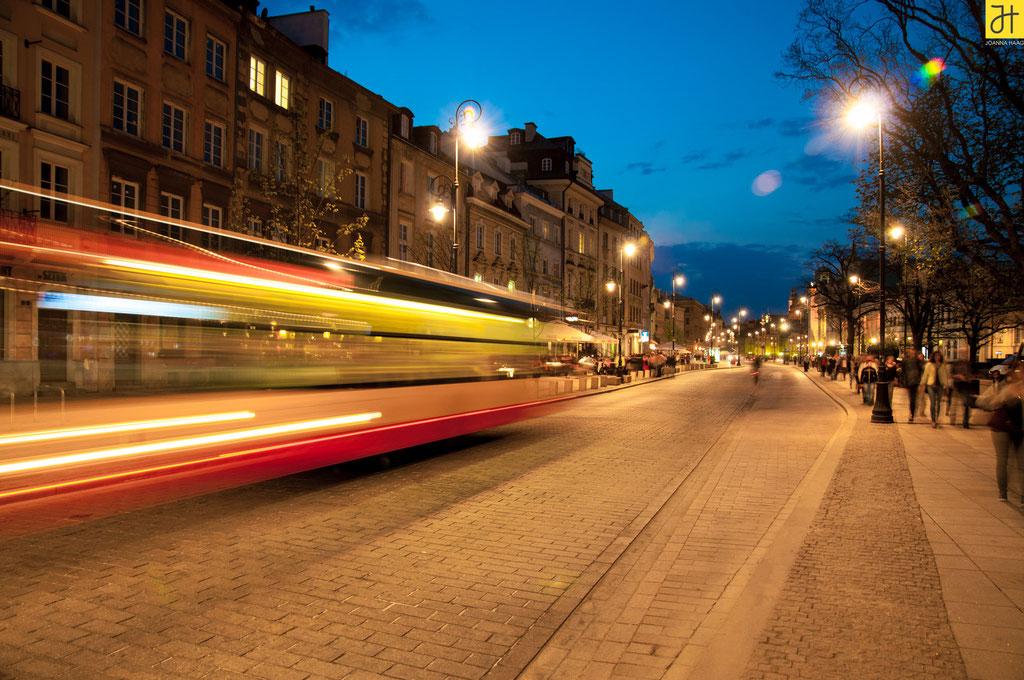 Warschau - © JOANNA HAAG