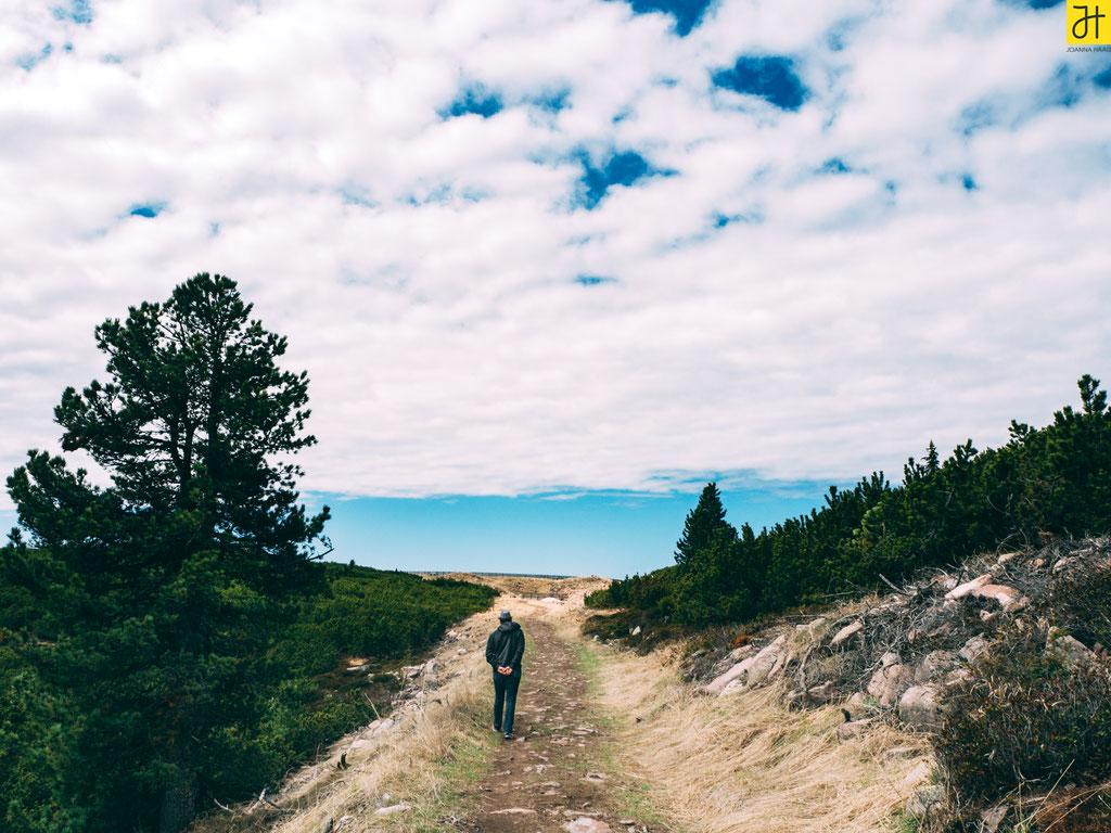 Südtirol - © JOANNA HAAG