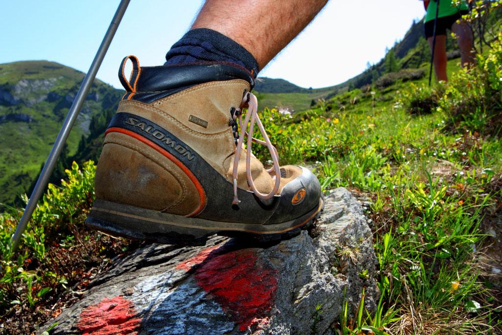 Wandern Grossarltal - © www.grossarltal.info
