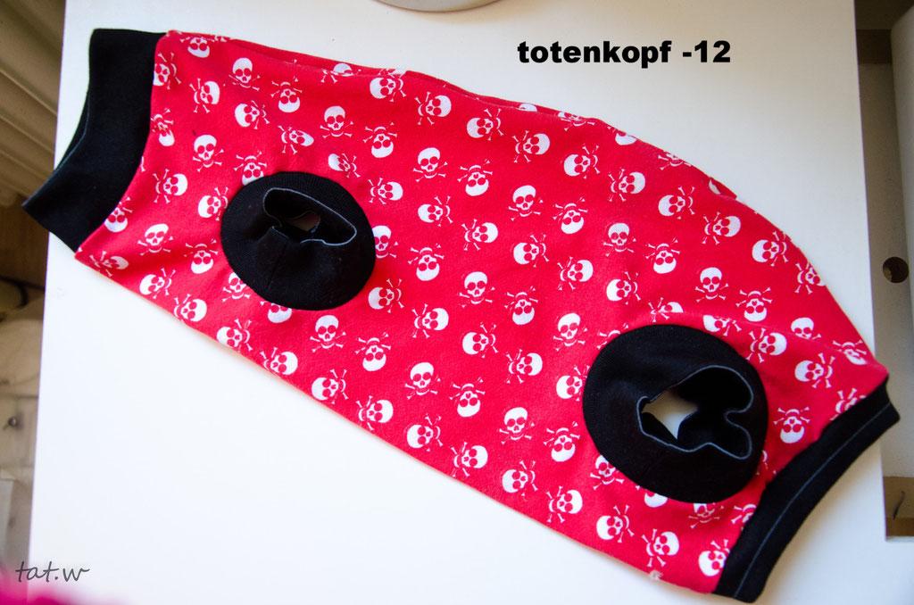 Totenkopf  7