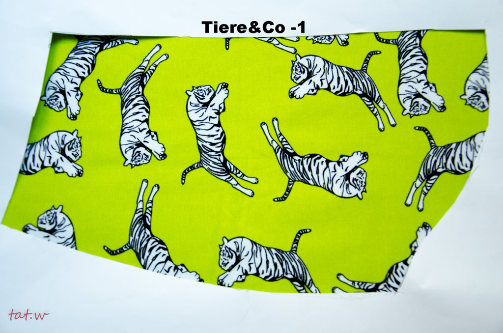 Tiere 3