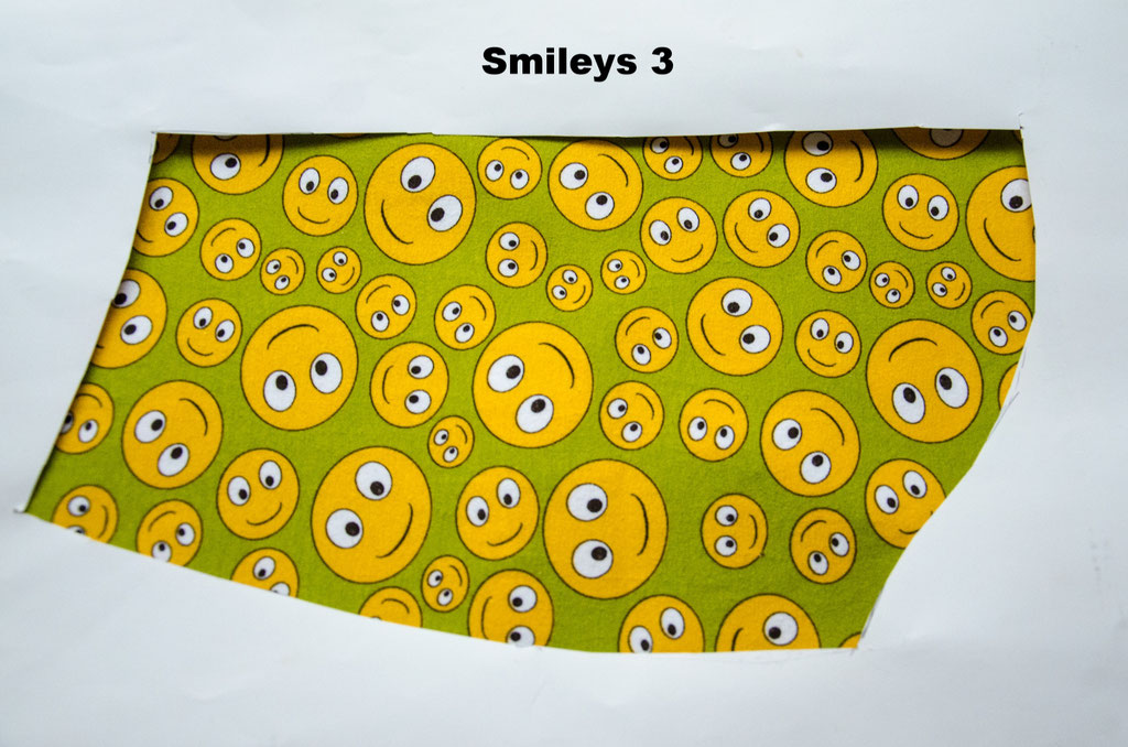 Smileys 6