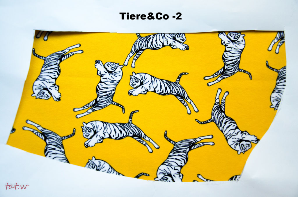 Tiere 2