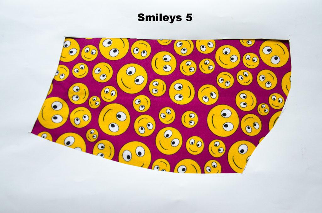 Smileys 4