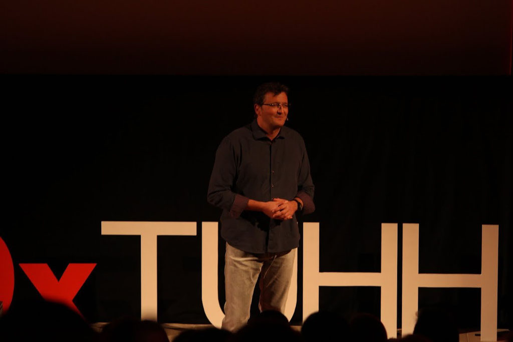 TEDx Motivational Keynote Speaker Marc Hauser The Power of Naming your Dreams