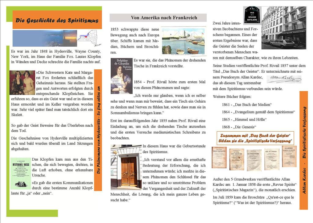 Die Geschichte des Spiritismus - Seite 02