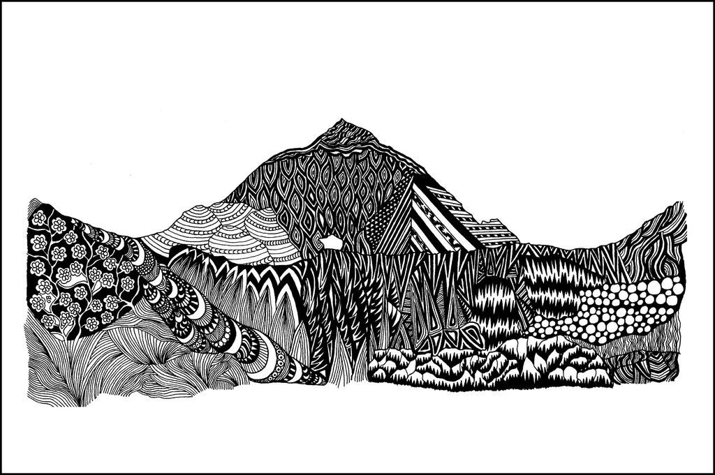 Makalu / Mahalangur Himal Himalaya