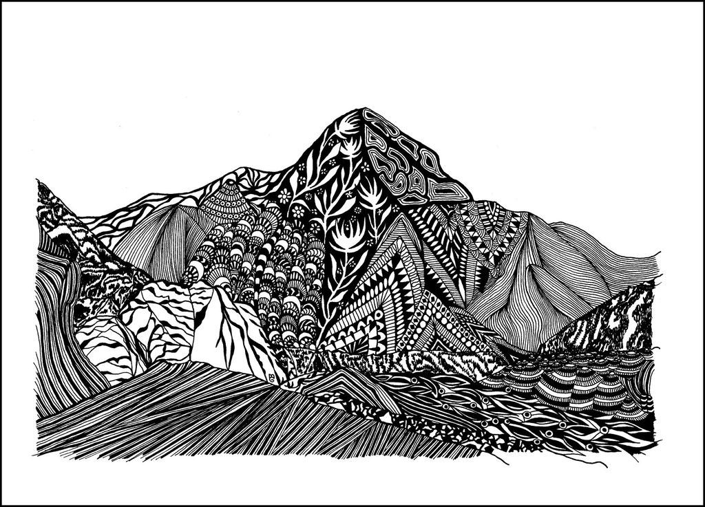 K2 / Baltoro Muztagh Karakorum