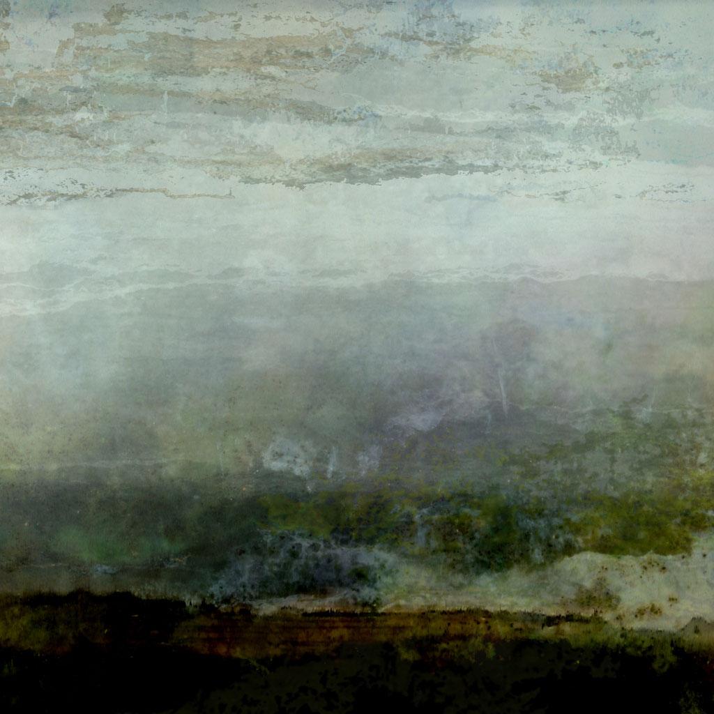INFINITO 18GCI-008 | 62 x 62 cm | Fotomontage digital auf Hahnemühle FineArt Papier | Auflage 13 Stück | datiert & signiert
