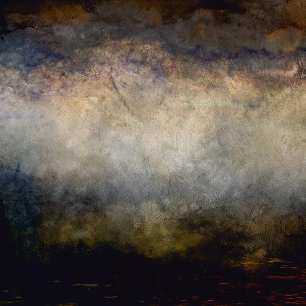 INFINITO 21GCI-001 | 62 x 62 cm | Fotomontage digital auf Hahnemühle FineArt Papier | Auflage 13 Stück | datiert & signiert