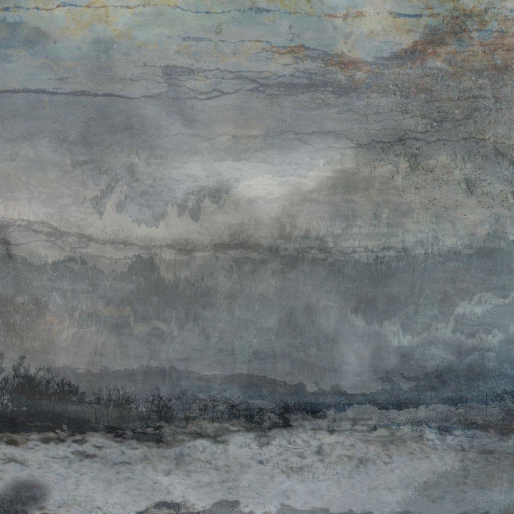 INFINITO 19GCI-001 | 62 x 62 cm | Fotomontage digital auf Hahnemühle FineArt Papier | Auflage 13 Stück | datiert & signiert
