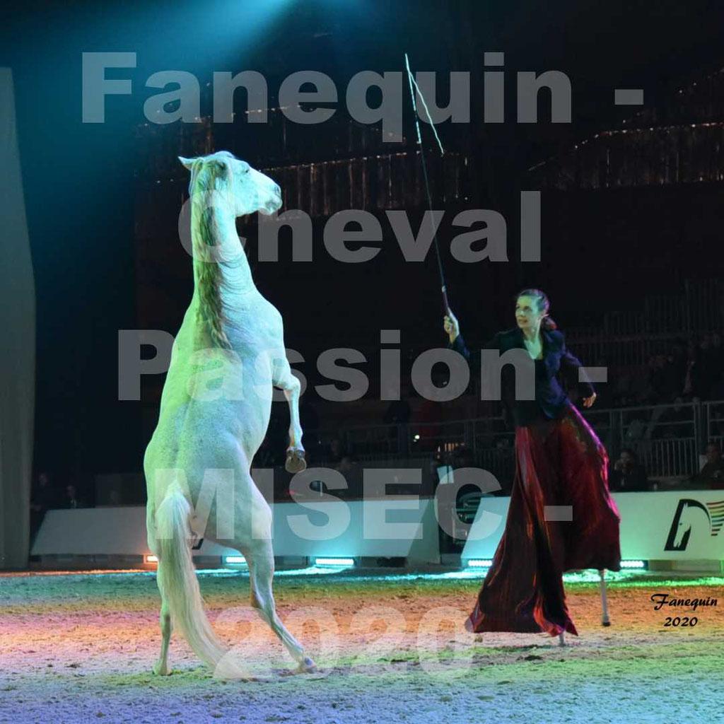 Cheval Passion 2020 - M.I.S.E.C. - Lucie VAUTHIER