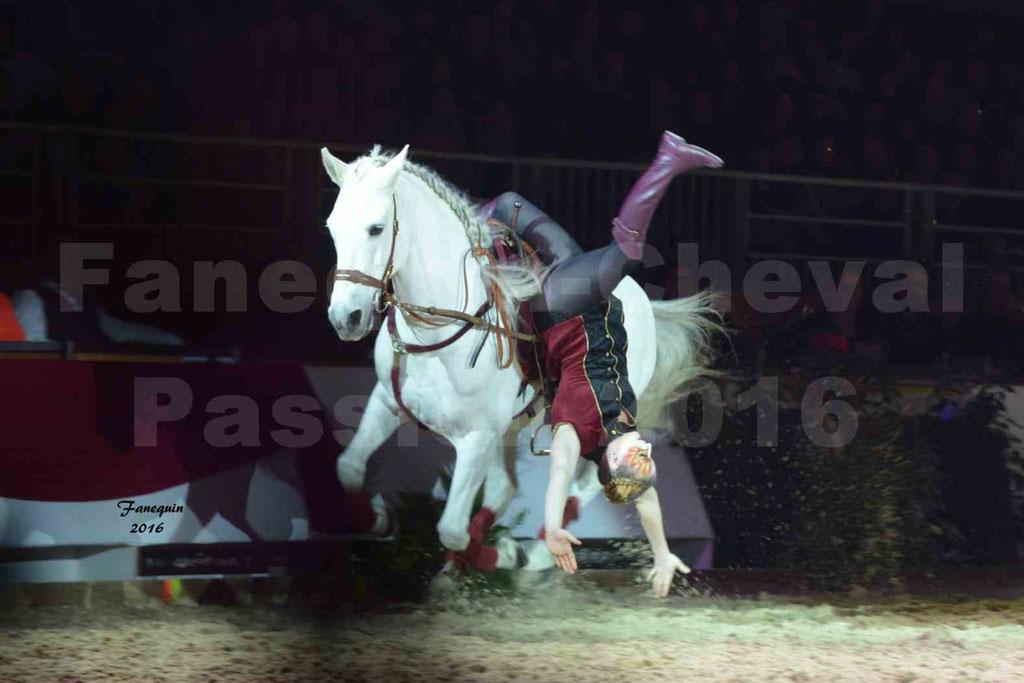 Cheval Passion 2016 - Gala des Crinières d'OR - Troupe JEHOL - 5