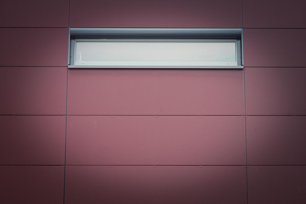 Schüco Fenster
