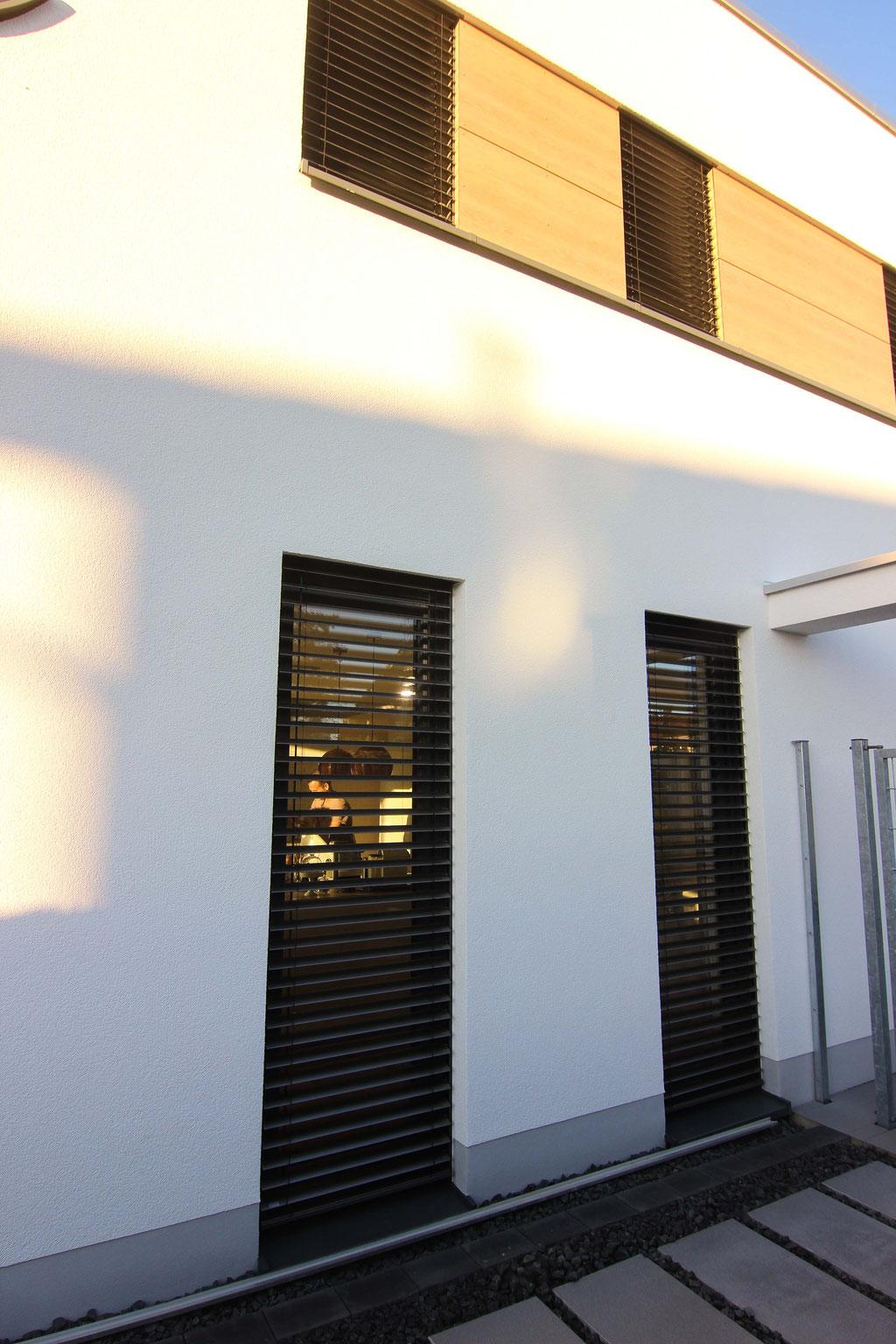 Schüco Fenster aus Kunststoff