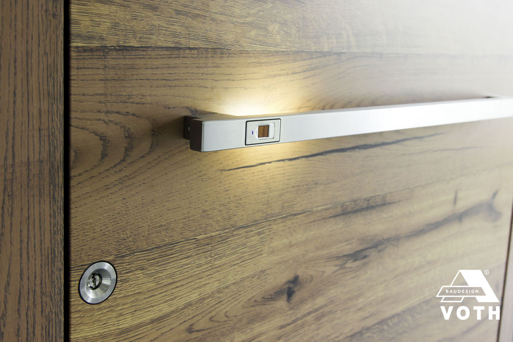 Holzdekor DD 415 Split Eiche hell von Inotherm in Köln kaufen