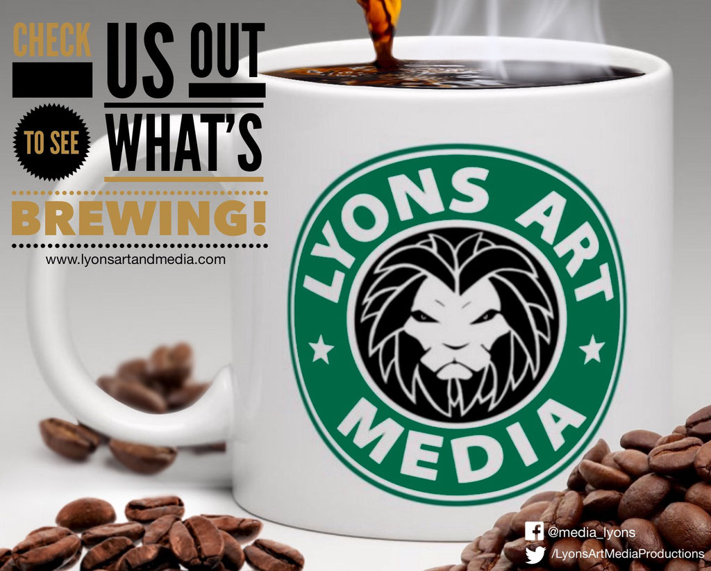 Lyons Art & Media Productions Test Promo