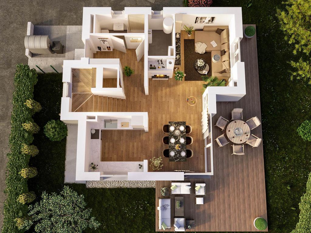 <i>3D GR EG </i><i>Klient: CSV Immobilien Entwicklung</i>
