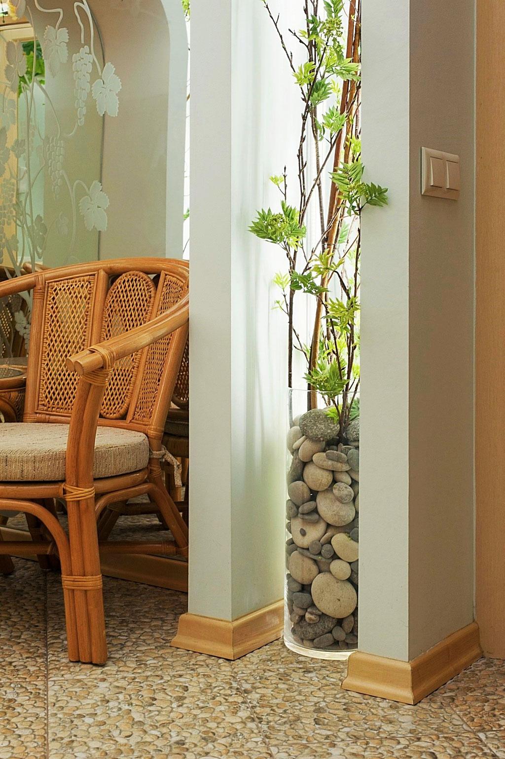 Дизайн интерьера холла. Фотография 2