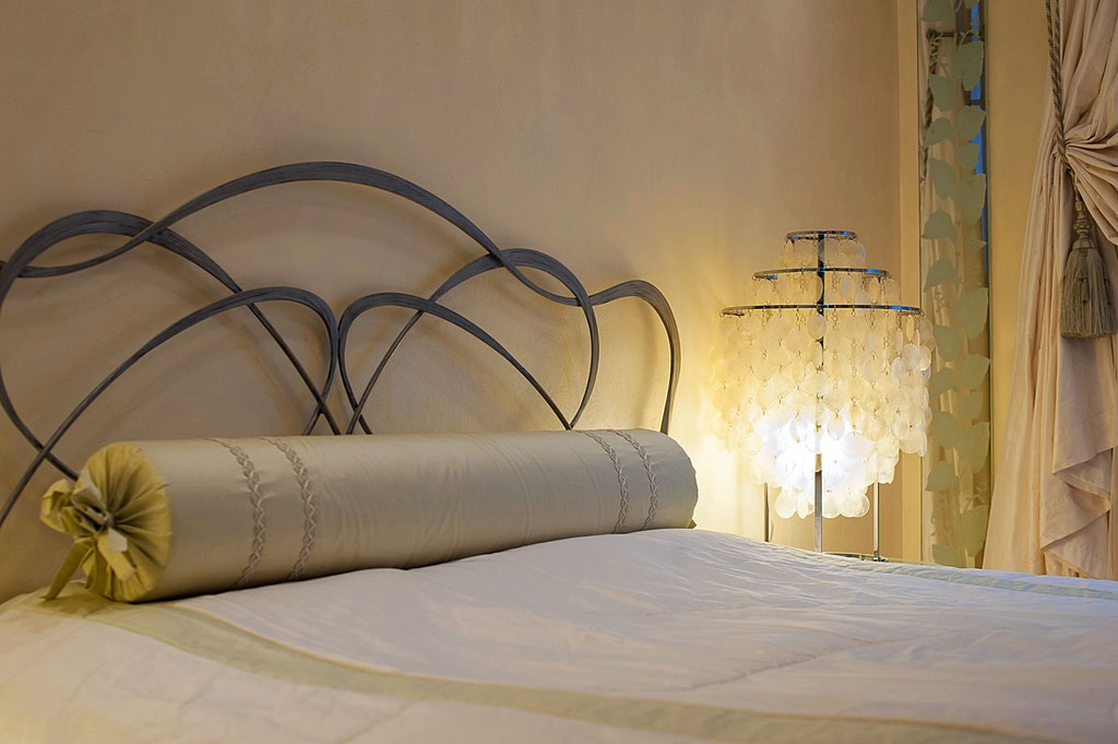 Дизайн интерьера спальни. Фотография 3