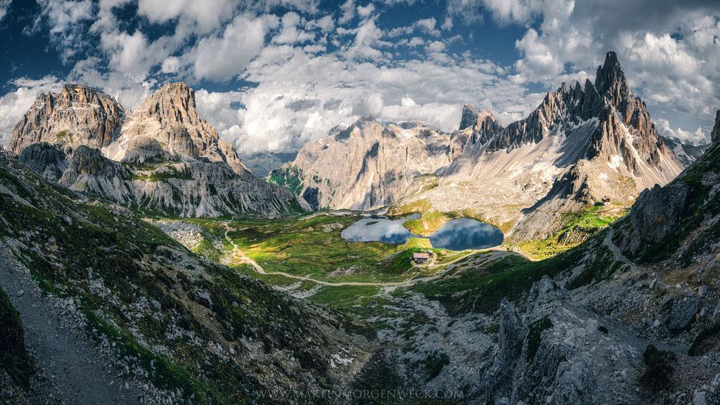Dolomites, Europe