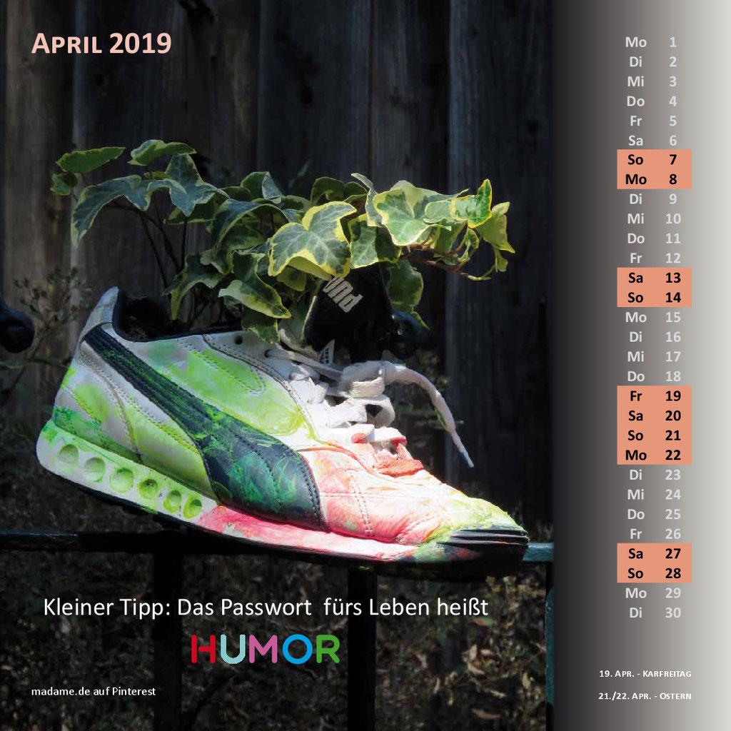 Kalenderformat 30 x 30 - Hülfensberg