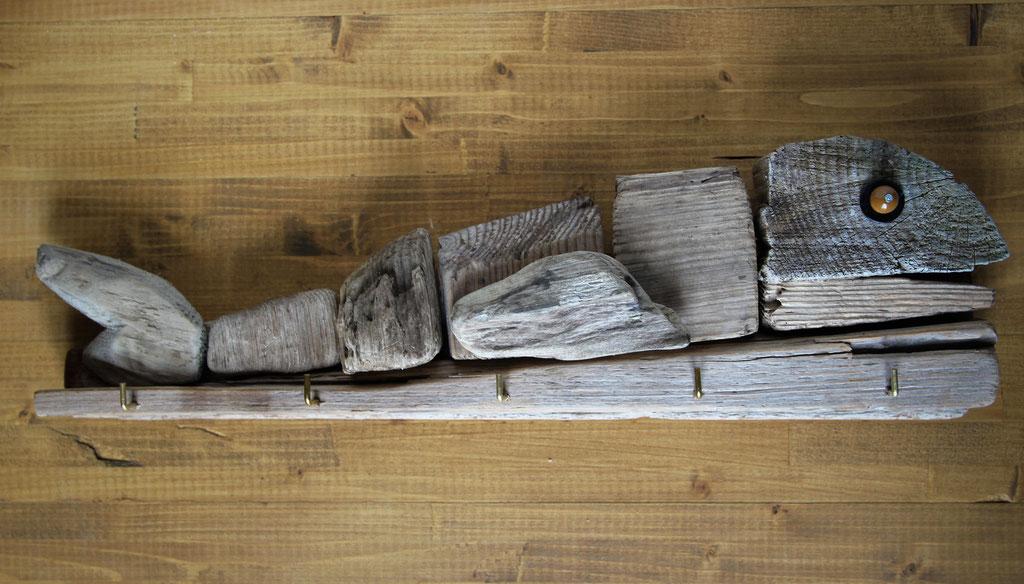 Hakenleiste Schuppenknecht 40cm. Preis: 30€