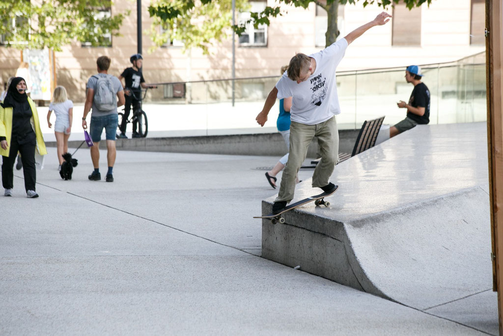 Backside Lipslide Meli