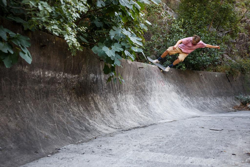 Boardslide Flo Rijeka