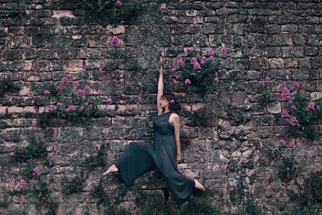 Le Mur à Fleur