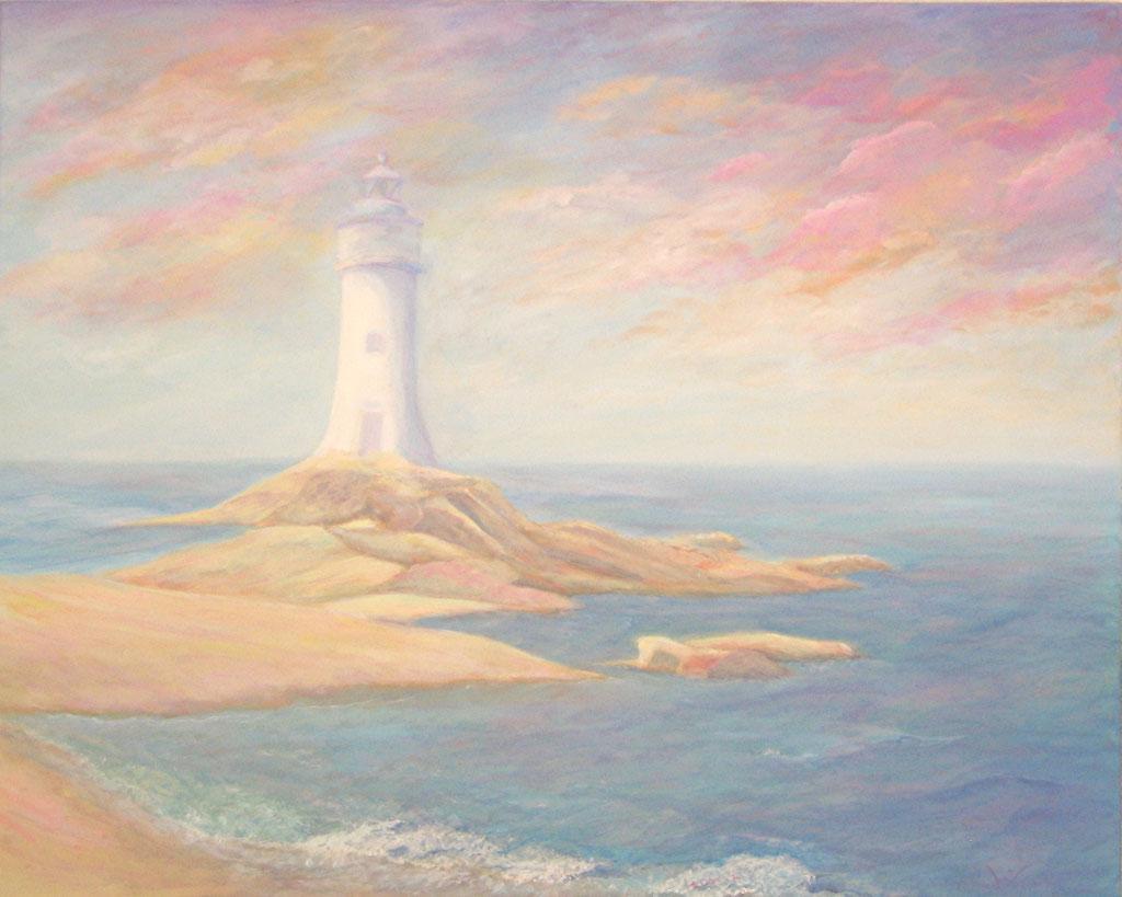 -.- Leuchtturm der Träume