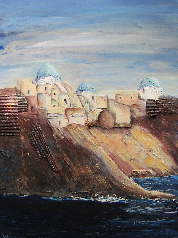 -.- Santorini