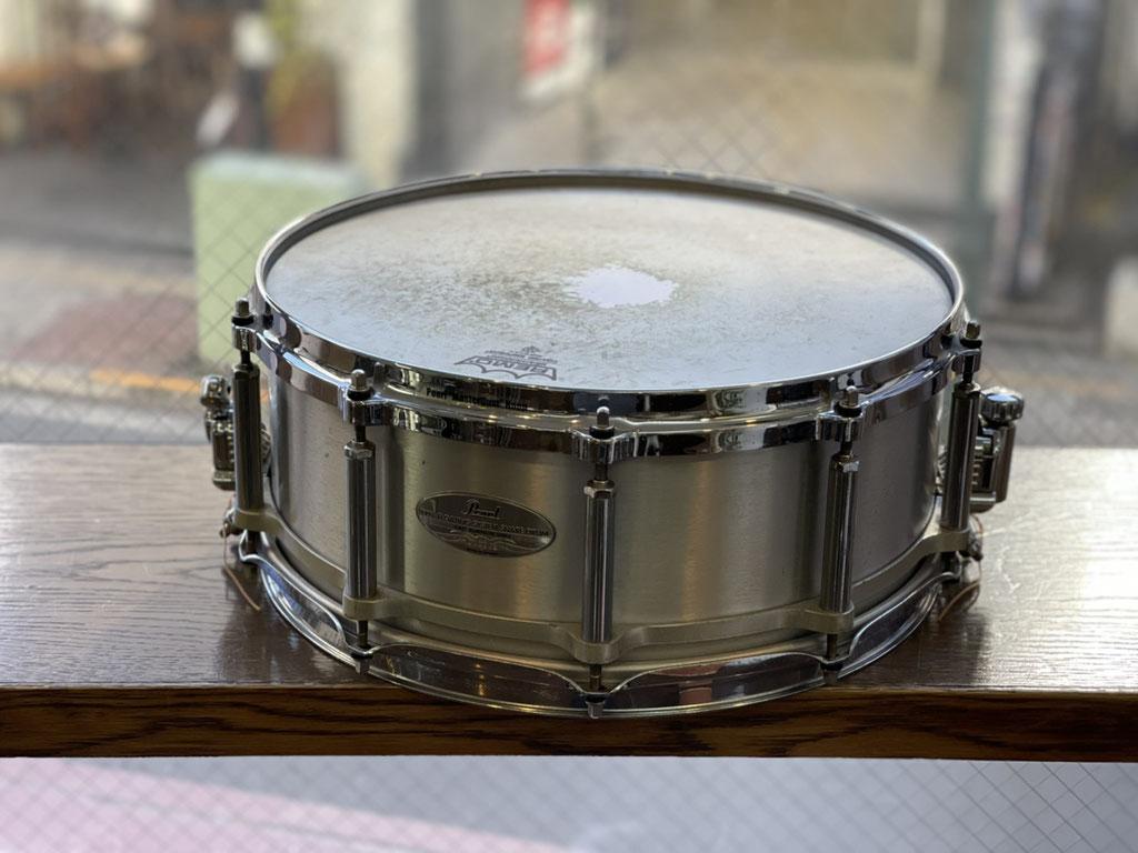"【I】 Pearl(Ponta model) Aluminum 14""×5.8"""