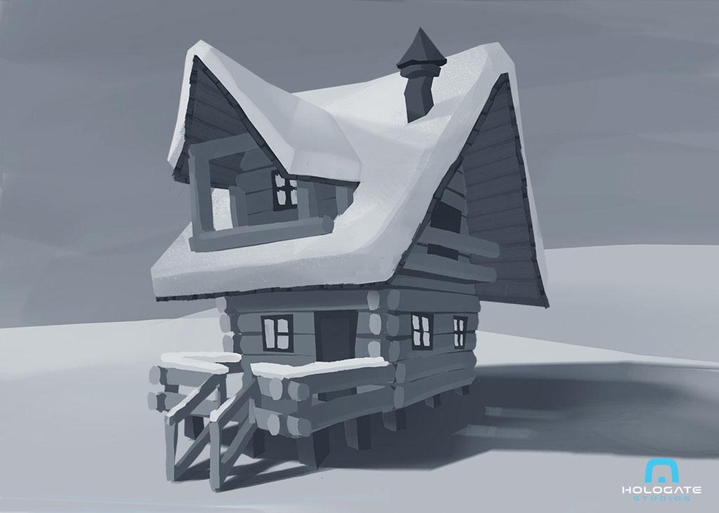 Hologate_ColdClash_Cabin_Peter_Bartels