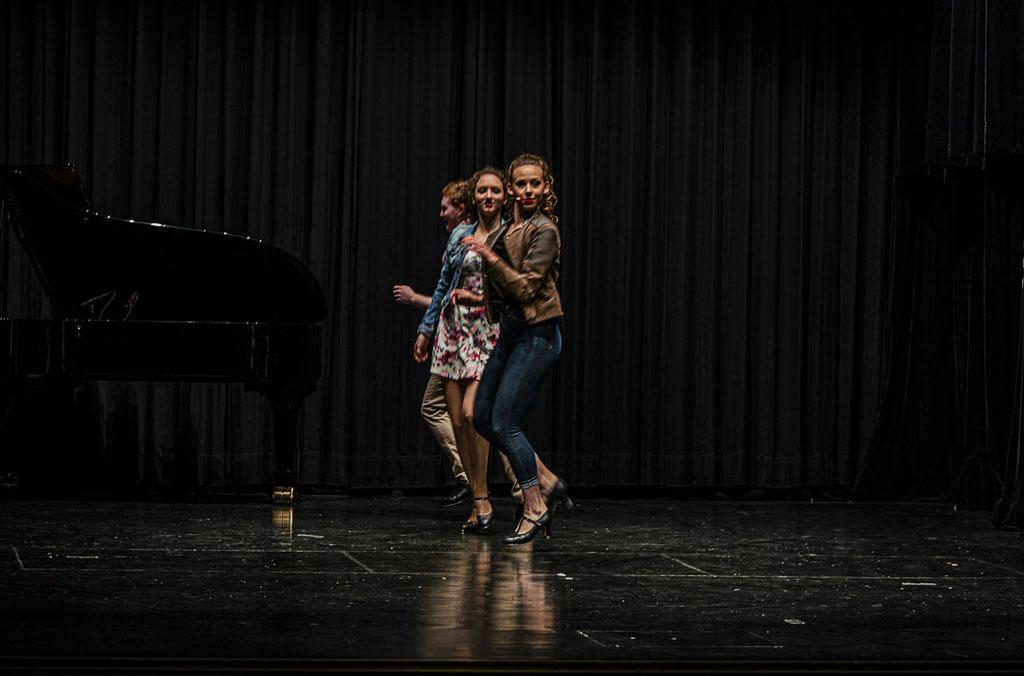 Best Of Stage School Hamburg   ©martin_schitto @fotomartsch