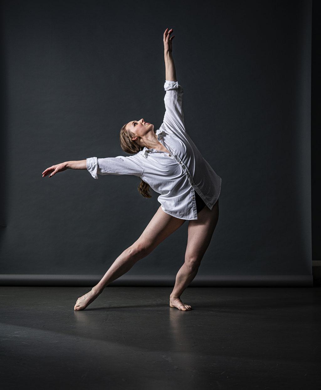 Lara Schitto - Singer, Dancer, Actress  ©martin_schitto @fotomartsch