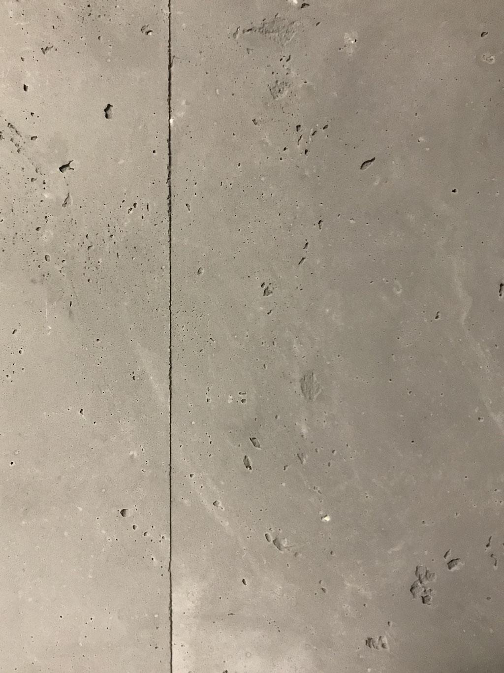 Beton Optik Textur3 Kalkputz mineralisch Beton Look