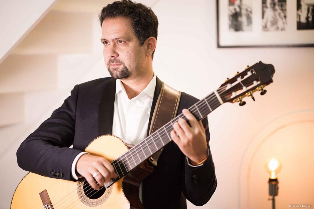 Yoan Fernandez - Jazz, Jazz & Bossa Nova, Jazz Manouche, Musiques d'Amérique du Sud, Musiques du Monde, Pop