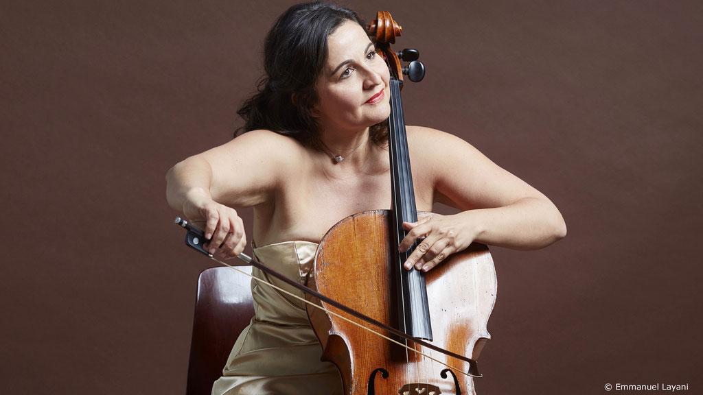 Juliana Laska - Classique