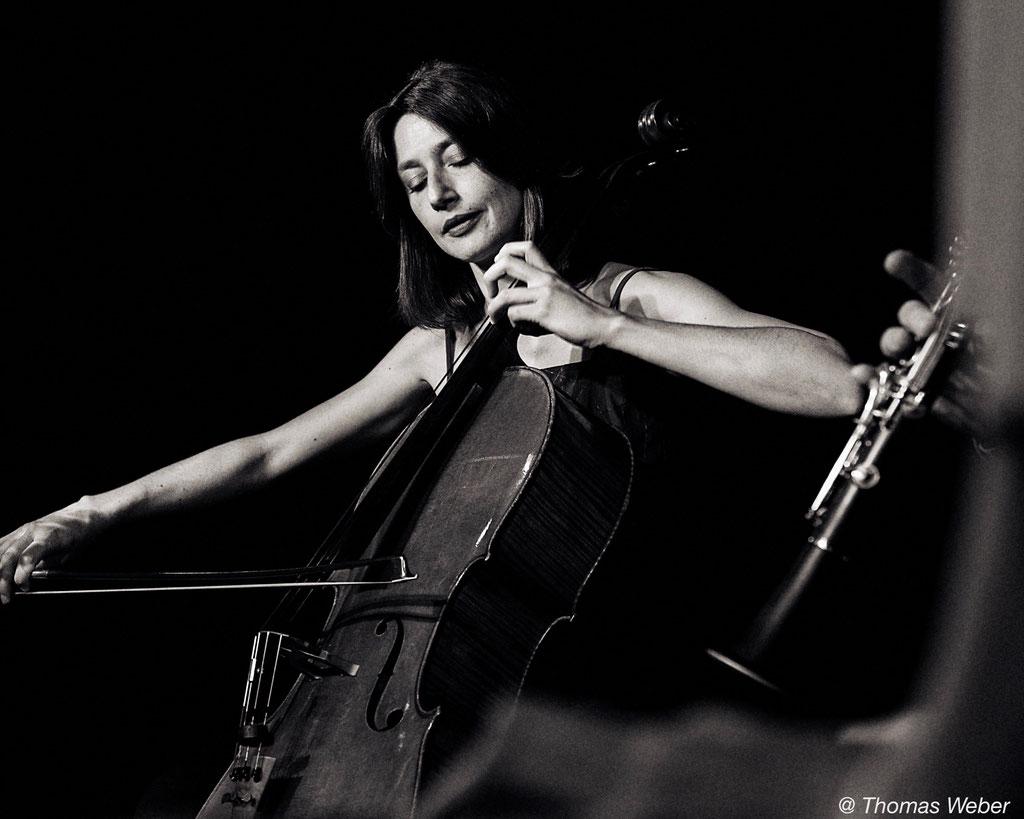 Raphaële Murer - Musiques du Monde