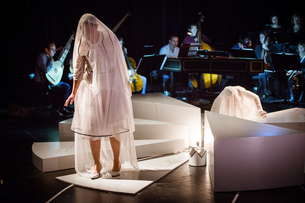 Foto: Andreas Schlieter / DIDO AND AENEAS