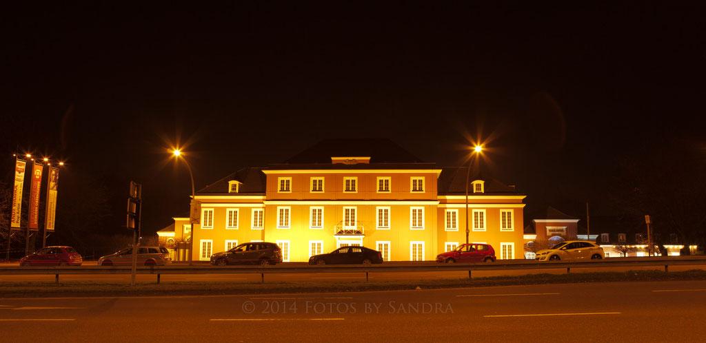Schloss Oberhausen 29.01.2014