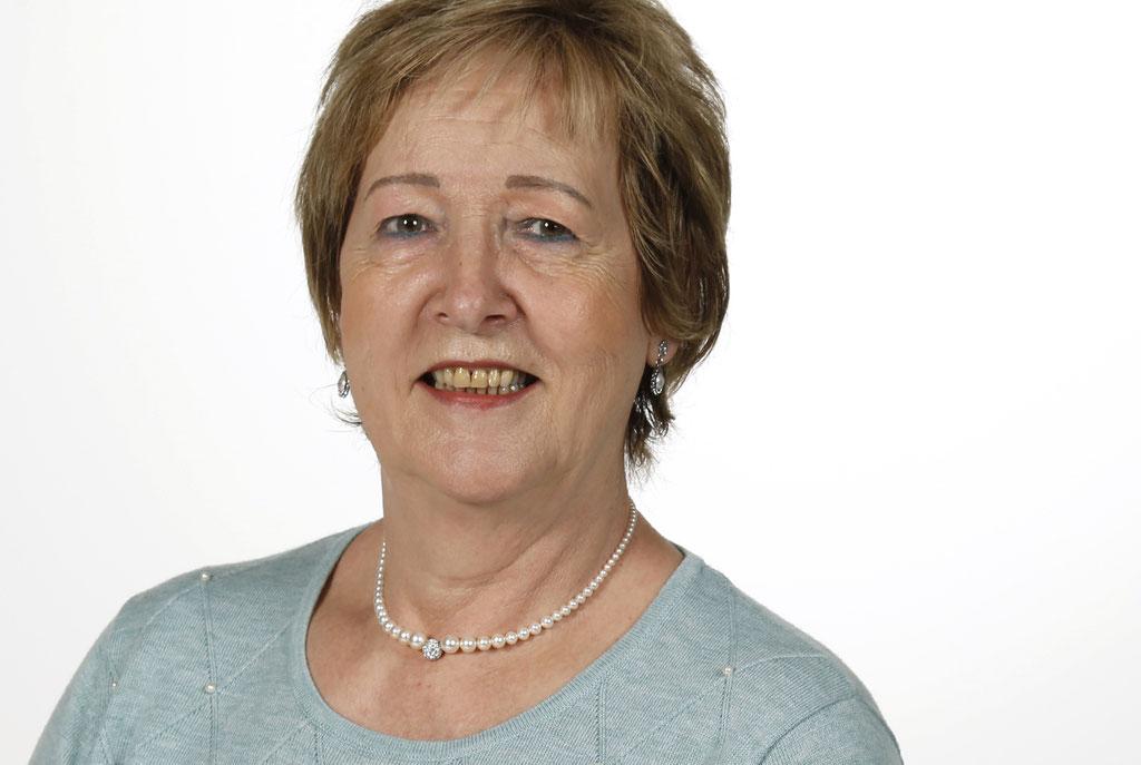 Irmgard Ritter
