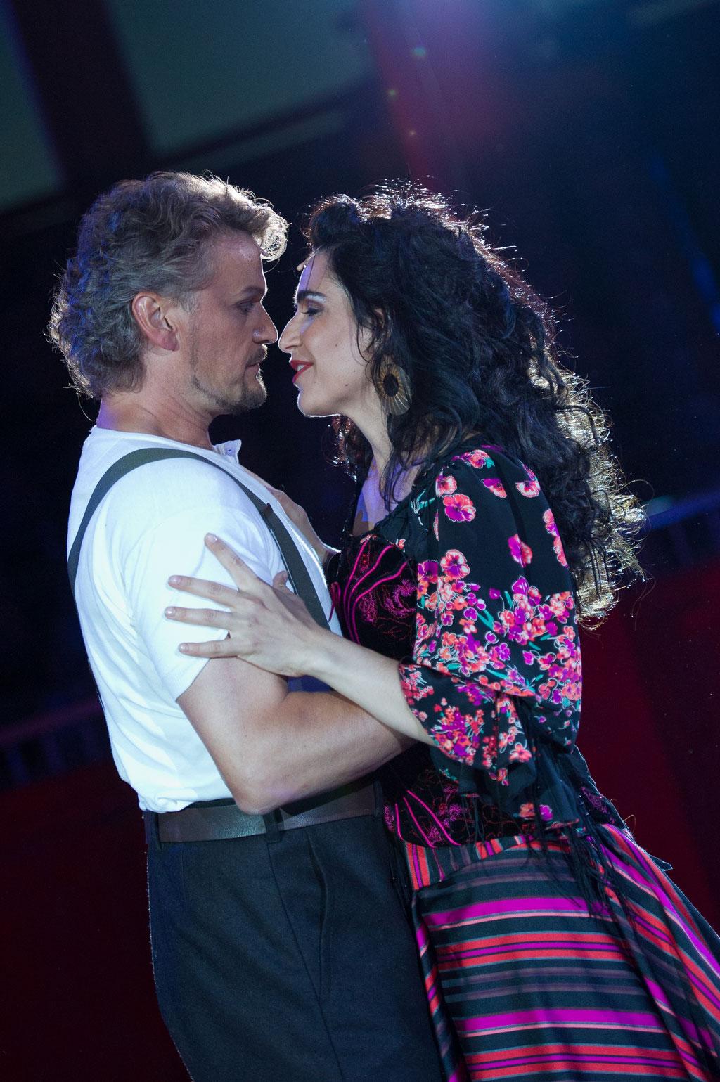 Jordanka Milkova, Carmen - Don José (Carmen 2010)